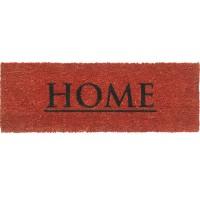 Изтривалка Ruco Print Home 26х75 червена