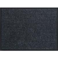 Изтривалка текстилен филц с гума Евертън 40х60 антрацит