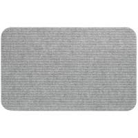 Изтривалка мокетена Спиди 40x60 сиво