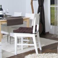 Шоко Възглавница за стол 39x39 Plum ethno