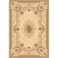 Килим Da Vinci класика, орнаменти беж
