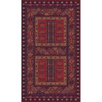 Промо килим Oriental орнаменти червено