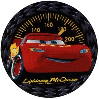 Килим-фигура ф133 133х133 Колите автомобилна гума