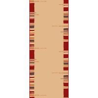 Пътека Mondo 70см/лм червена рамка