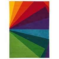 Килим Joy - Colour Festival цветно ветрило