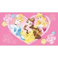 Килим 80х140 Принцеси сърце