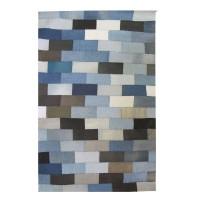 Промо Blue stripe 130х190