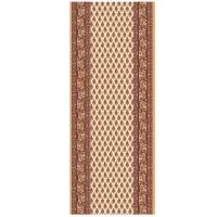 Промо килим Oriental класика рамка беж