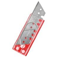 Ножчета резервни за настилки Solingen, кутия 10бр 0.65мм