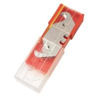 Ножчета резервни за настилки-кука Solingen, кутия 10бр 0.65мм