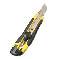 Ножче макетно с 2 резервни ножчета SoftG 18мм