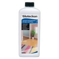 Glutoclean Почиства и поддържа ламинат и корков под 1 л.