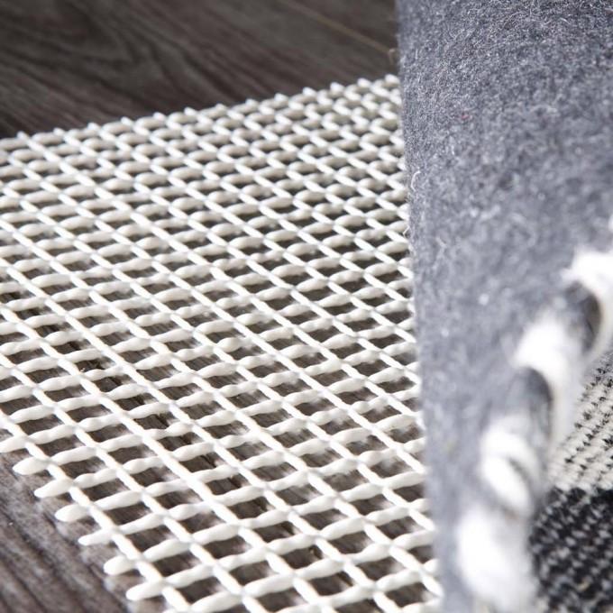 Мрежа под килим противоплъзгаща