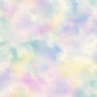 Тапет Кидс&Тийнс 3 небе синьо-розово
