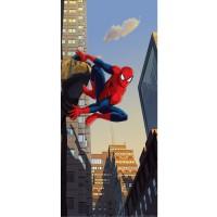 фототапет Disney Креатив Вер. 90x202 см, 1ч., Спайдърмен