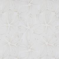 Jade право 64см бяло цветя