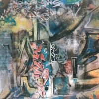 Hip&Fun графити
