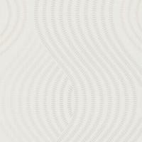Тапет Фешън 4Уолс бял плат беж точки