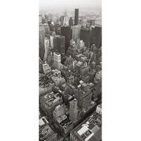фототапет Креатив Вертикал 90x202 см, 1 ч., от птичи поглед