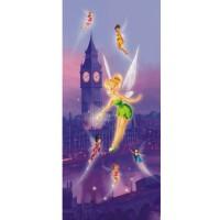 фототапет Disney Креатив Вер. 90x202 см, 1ч., феи в Лондон