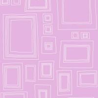 Kids@Home Frames pink