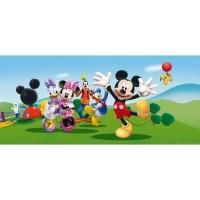 Фототапет Disney Флис 202x90/1ч Хориз. Мики и приятели