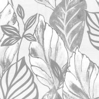 Natura разм. 64см сиво листа