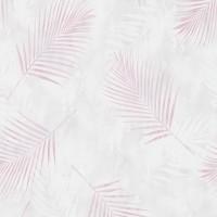 Тапет Фешън 4Уолс розови клонки крем