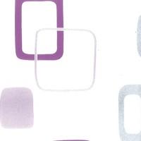 Тапет Бестселър форми лила