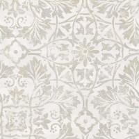 Тапет Ню Елегaнца флорални орнаменти екрю