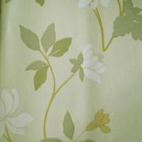 Roma разм. 53см зелено флорални ивици