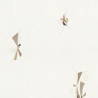 Промо тапет Best of 2. II кафяво формички бяло