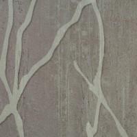 Flow право 53см кафяво черти бетон