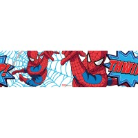 Kids@Home фриз 5м New spiderman thwipp
