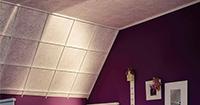 Плочи за таван